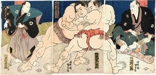 Kunisada_sumo_triptychon_c1860s_3